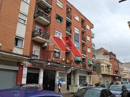 Piso en venta en calle San Vicente, Talavera de la Reina