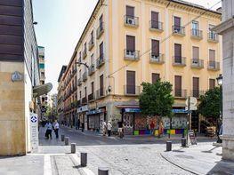 Piso en venta en calle Reyes Catolicos, Centro en Granada