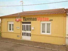 Chalet en venta en calle Del Rio, Villarejo de Órbigo