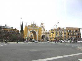 Piso en venta en calle Parlamento Torneo, Macarena en Sevilla
