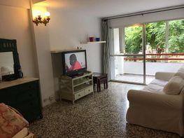 Piso en alquiler en calle Parlamento Torneo, Macarena en Sevilla