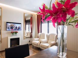 Apartamento en alquiler en calle Avenida de Italia, Carmelitas - San Marcos - Ca