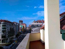 Piso en venta en calle Rúa Aragón, Calvario-Santa Rita-Casablanca en Vigo