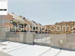Chalet en venta en barrio España, Centro en Valladolid