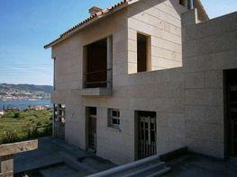 Casa adosada en venta en calle Calvar Domaio, Moaña