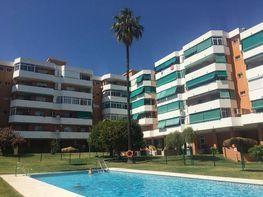 Piso en alquiler en El Pinillo en Torremolinos