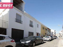 Casa en venta en calle Tudela, Zaidín en Granada