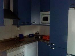 Apartamento en alquiler en calle Rodriguez de Ledesma, Cáceres