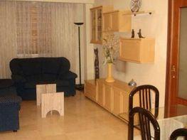 Piso en alquiler en calle Sanguino Michel, Cáceres