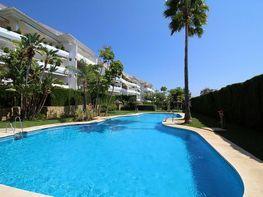 Piso en venta en calle Urbanización Hoyo, Guadalmina en Marbella
