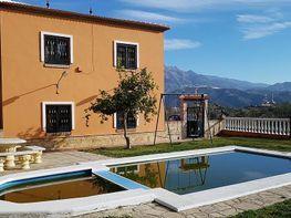 Casa en venta en calle Cerro Colorado, Viñuela