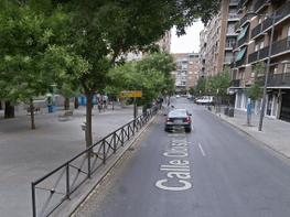 Piso en alquiler en calle Obispo Hurtado, Centro en Granada