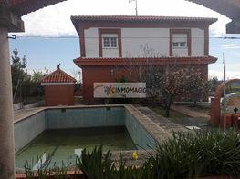 Chalet en venta en Huecas