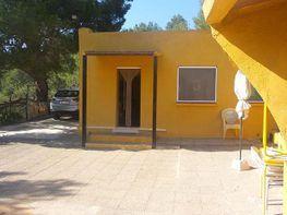 Casa rural en venta en Selva del Camp, La