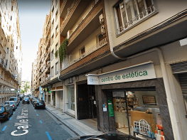 Piso en alquiler en calle Mariano Royo Urieta, Paseo Sagasta en Zaragoza