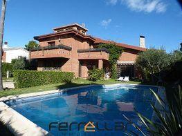 Casa en venta en calle Pablo Picasso Urb Covamar, Tarragona