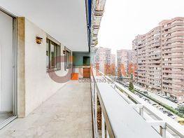 Piso en venta en San Juan Bautista en Madrid