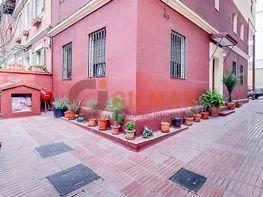 Casa adosada en venta en calle Gustavo Fernadez Balbuena, Ciudad Jardín en Madri