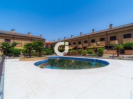 Casa adosada en venta en calle , Guadarrama