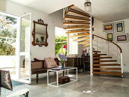 Casa en venta en calle Noria Urb Villares Altos, Santa Eufemia en Tomares