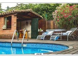 Casa adosada en venta en calle De la Pubilla, Santa Pau