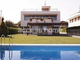 Casa en alquiler en calle Can Calella, Sant Vicenç de Montalt