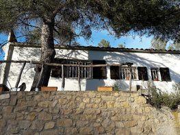 Casa rural en venta en calle Major, Cervià de les Garrigues