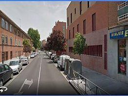 Piso en venta en calle Juan Jose Martinez Seco, San Cristóbal en Madrid