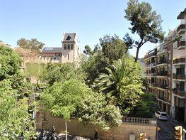 Piso en alquiler en calle Muntaner, Sant Gervasi La Bonanova en Barcelona