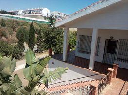 Chalet en venta en Algarrobo