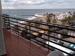 Piso en venta en calle Duque de Ahumada, Playa de la Fontanilla en Marbella