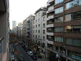 Piso en venta en calle De Calvet, Sant Gervasi Galvany en Barcelona