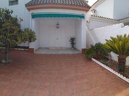 Chalet en alquiler en calle Camposoto, Camposoto en San Fernando