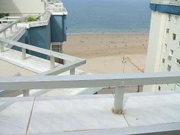 Ático en alquiler en calle Muñoz Arenilla, Playa Stª Mª del Mar - Playa Victoria