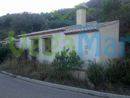 Casa en venta en calle El Cerval Alto, La Herradura en Almuñécar