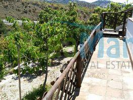 Casa en venta en calle Real de la Herradura, La Herradura en Almuñécar