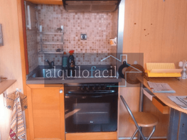 Loft en alquiler en calle Nou de Sant Oleguer, Part Alta en Tarragona