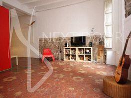 Estudios con terraza en alquiler en barcelona y for Pisos alquiler vilapicina