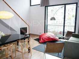Apartamento en alquiler en Eixample dreta en Barcelona