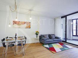 Apartamento en alquiler en Horta - Guinardó en Barcelona