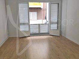 Apartamento en alquiler en Sarrià - Sant Gervasi en Barcelona