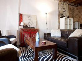 Apartamento en alquiler en El Poble Sec - Parc de Montjuïc en Barcelona