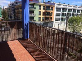 Piso en alquiler en calle Rei Pere El Ceremonios, Vilanova i La Geltrú