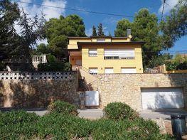 Casa en venta en calle Fontpineda, Pallejà
