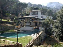 Casa en venta en calle Mas Llombart, Sant Fost de Campsentelles
