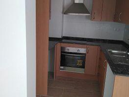 Apartamento en alquiler en carretera Vallmanya, Alcarràs