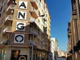 Piso en venta en calle Armengual de la Mota, Centro histórico en Málaga
