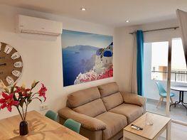 Apartamento en venta en calle Nido, La Carihuela en Torremolinos