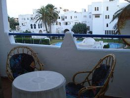 Piso en alquiler en calle Mar Egeo, Urb. Roquetas de Mar en Roquetas de Mar