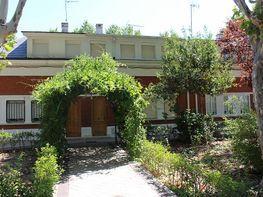 Casa pareada en alquiler en calle Almenas, El Pardo en Madrid